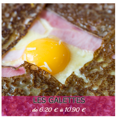 galettes